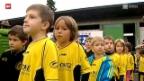 Video «Cup: Delémont - Lausanne» abspielen