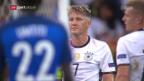 Video «Rückblick auf den EURO-Halbfinal» abspielen