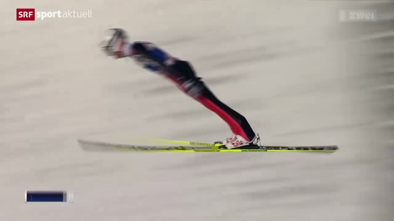 Skispringen: Weltcup in Lillehammer
