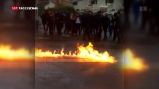 Video ««Gilets-Jaunes» bekommen Verbündete» abspielen