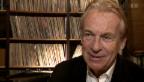 Video «Pepe Lienhard über den Tod des Entertainers Udo Jürgens» abspielen