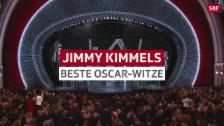 Link öffnet eine Lightbox. Video Kimmel stichelt emsig gegen Trump - mit grossem Unterhaltungswert abspielen