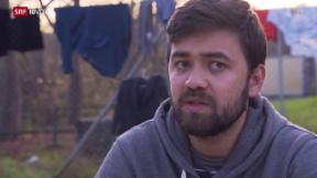Video «Mehr Flüchtlinge aus Afghanistan» abspielen