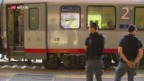Video «Schärfere Kontrollen am Brenner-Pass» abspielen