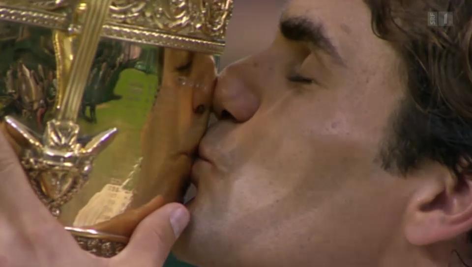 Roger Federer: Wieder Vater von Zwillingen