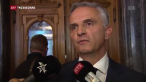 Video «Italien ohne Renzi  - und die Schweiz» abspielen