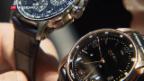 Video «Auch die Genfer Uhrenmesse SIHH verliert Aussteller» abspielen
