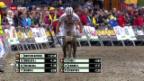 Video «MTB: Weltcup in Albstadt, Männer» abspielen