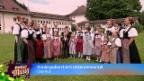Video «Kinderjodlerchörli Unteremmental» abspielen