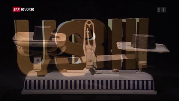 Video «10vor10 vom 23.01.2017» abspielen