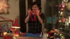Video ««SRF bi de Lüt – Selbstgemacht»: Outtakes Atelier 2014» abspielen