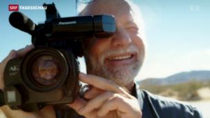 Video «Dokfilm «Das Leben drehen» gewinnt den Solothurner Filmpreis» abspielen