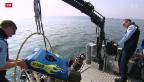 Video «Genfer Seepolizei bildet französische Kollegen aus» abspielen
