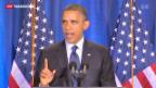 Video «Ruf nach Militärintervention in Syrien wird lauter» abspielen