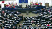 Video «Italien will Mittelmeerraum kontrollieren» abspielen