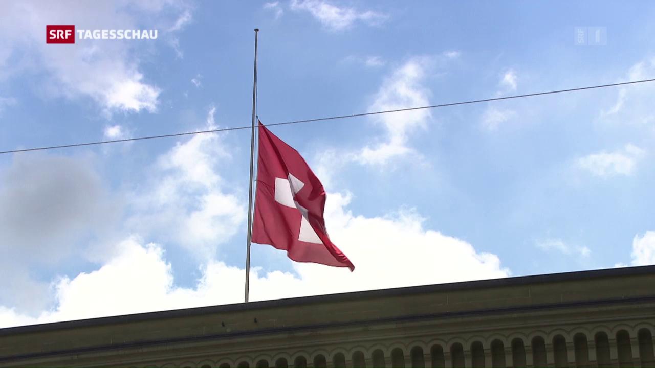 Sicherheitsmassnahmen in der Schweiz