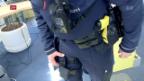 Video «Stadt Zürich will Bodycams einsetzen» abspielen