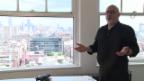 Video «Henry Leutwyler: Schweizer Fotograf in New York» abspielen