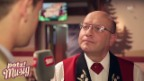 Video ««Potzmusig» hinter den Kulissen: Richard Huwiler» abspielen