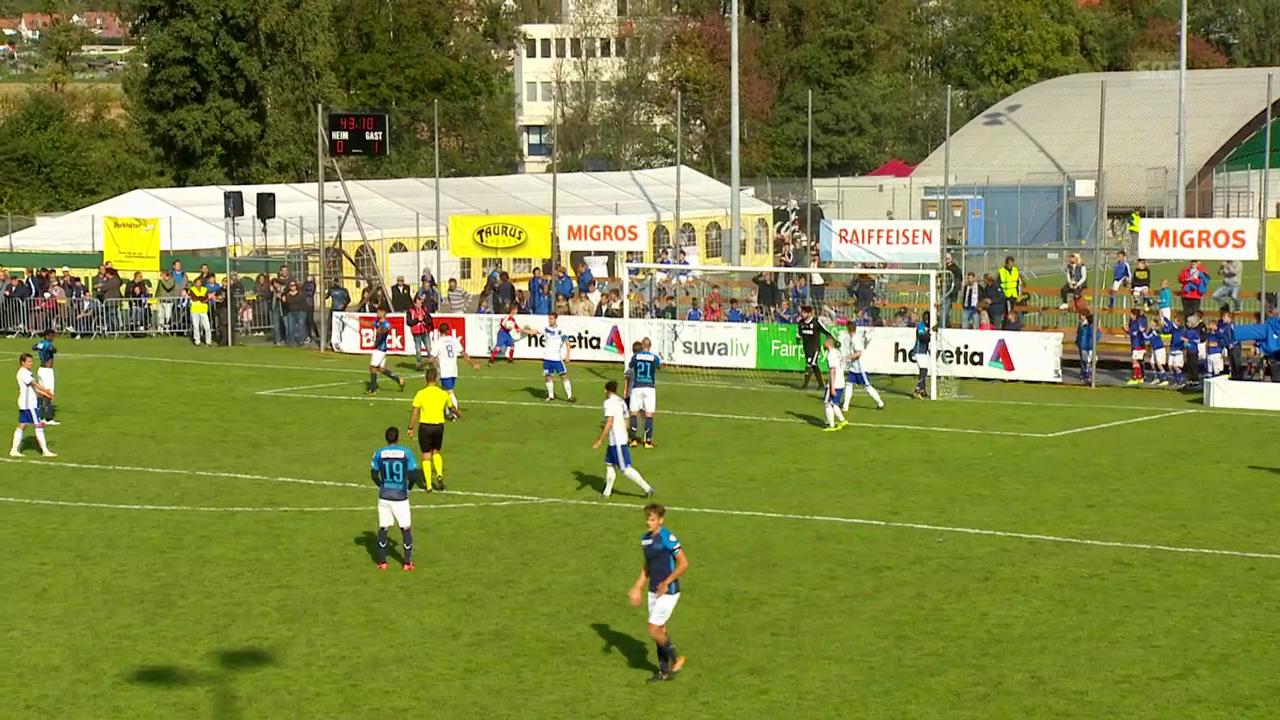 FC Zürich setzt sich in Bassersdorf durch