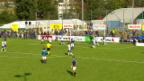 Video «FC Zürich setzt sich in Bassersdorf durch» abspielen