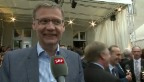 Video «Das Wunder von Bern: Grosse Jubiläumsfeier in Berlin» abspielen