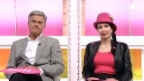 Video ««Ich oder Du»: Pino Gasparini und Cordula Aebischer» abspielen