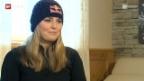 Video «Im Gespräch: Lindsey Vonn, US-Skistar ganz privat» abspielen