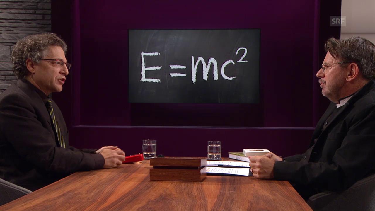 Albert Einstein: Wie löst man die Rätsel der Welt?
