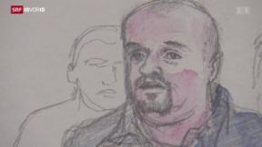 Video «FOKUS: Wird Maries Mörder lebenslang verwahrt?» abspielen
