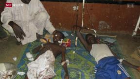 Video «Selbstmordattentat in Nigeria» abspielen