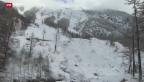 Video «Zermatt abgeschnitten» abspielen