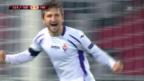 Video «Fussball: EL, Guingamp-Fiorentina» abspielen
