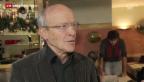 Video «Reaktion Hans Giger zur Ecopop-Initiative» abspielen