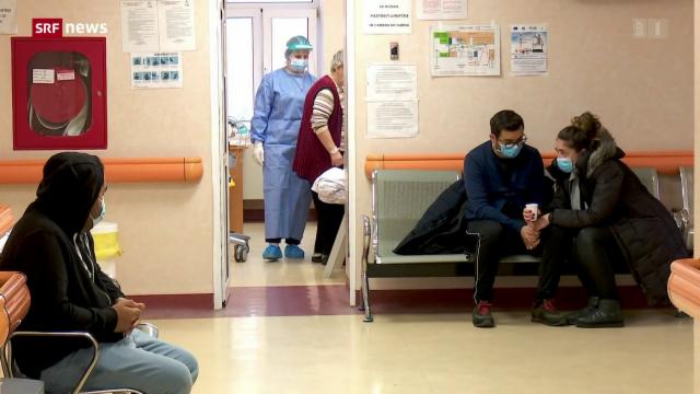 Swissmedic: Booster-Impfung könnte Ende Monat starten