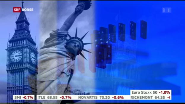 Video «SRF Börse vom 28.11.2016» abspielen