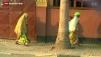 Video «Chaotische Lage in Burundi» abspielen