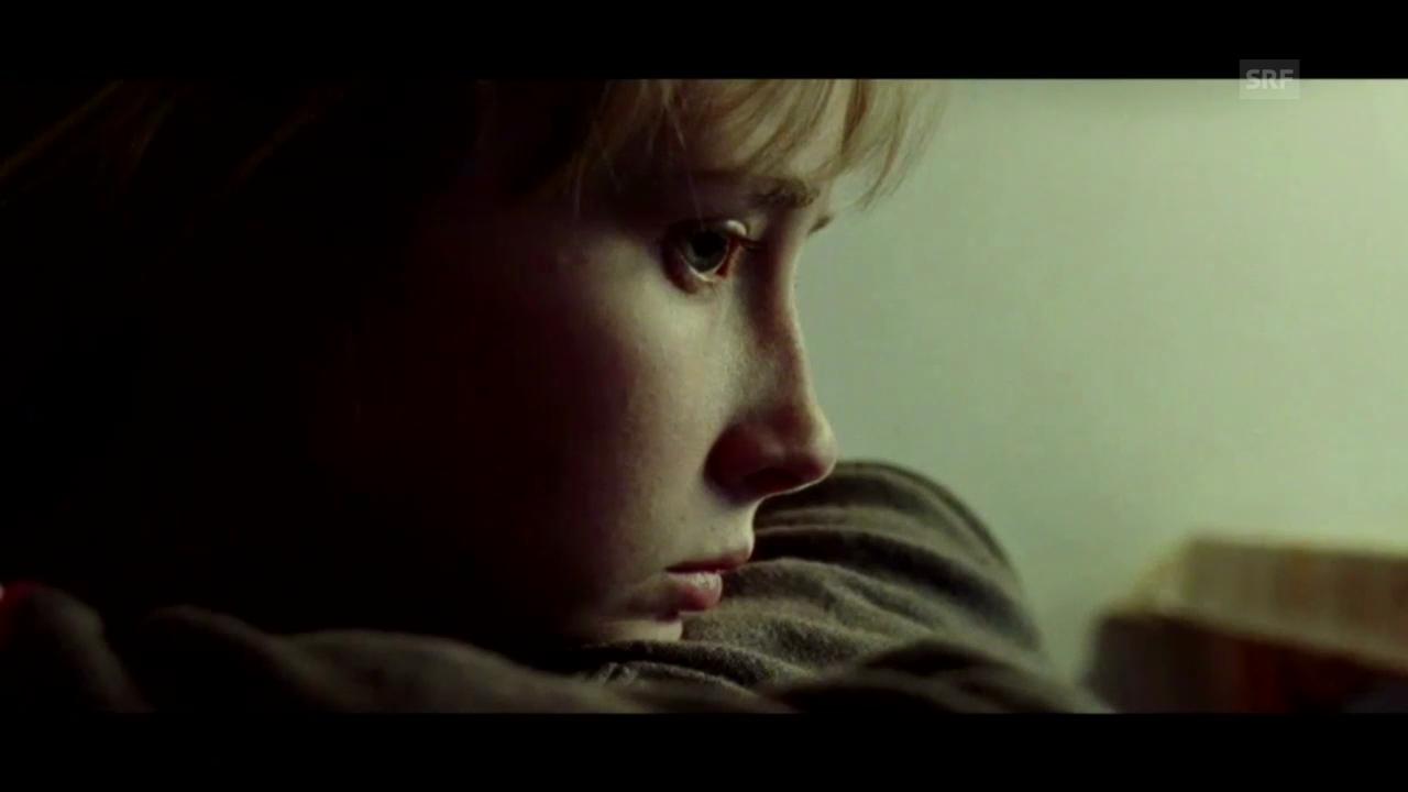 Trailer zu «Hermosa juventad»