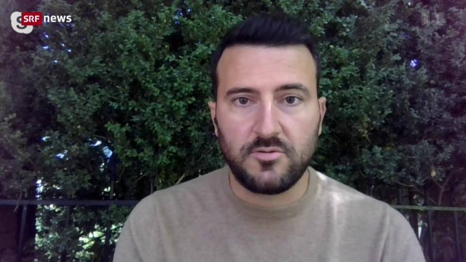 Anonymisierte Bewerbungen in der Stadt Zürich – das sagt Initiant Përparim Avdili dazu