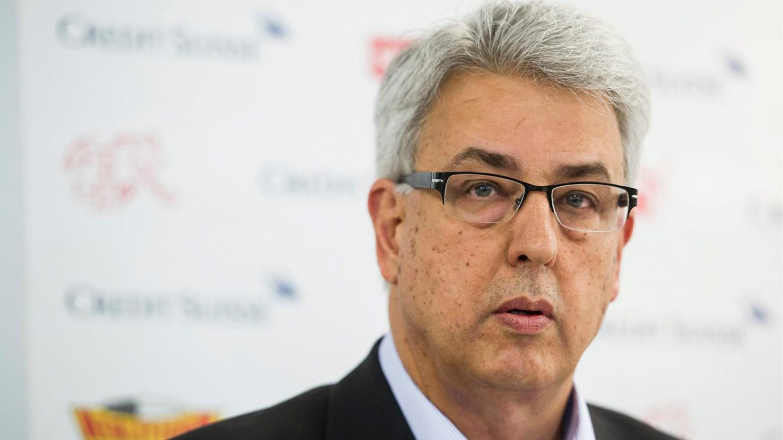 Peter Stadelmann: «Kollers Entscheid ist schade, aber nachvollziehbar» (Radio SRF)