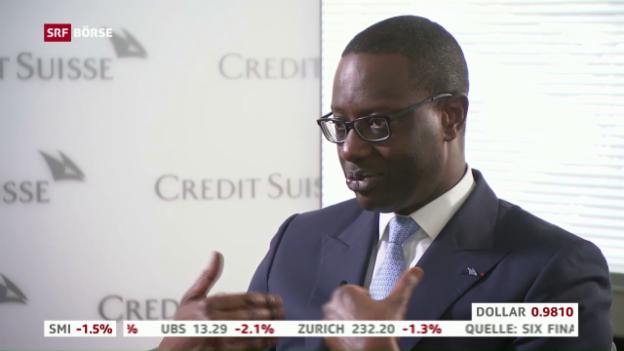 Video «SRF Börse vom 28.07.2016» abspielen