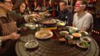 Video «Bulgogi Deluxe: Eve kocht heute ein koreanisches BBQ!» abspielen