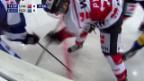 Video «Eishockey: So kam es zum 6:5 für Kanada» abspielen