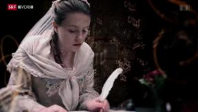 Video «Bachs Frau komponierte mit» abspielen