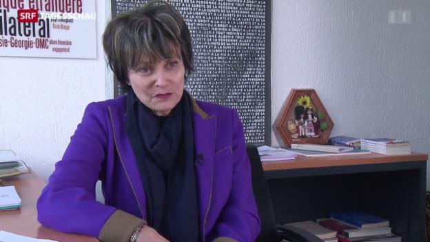 Video «Verhandeln mit Terroristen» abspielen