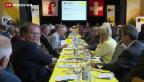 Video «BDP-Parteitag in Reinach» abspielen
