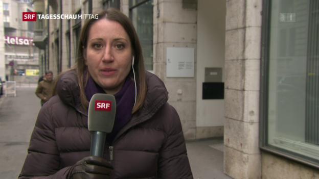 Video «Mirjam Spreiter zum Urteil» abspielen