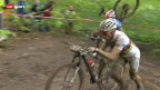 Video «Mountainbike: Swiss Cup in Solothurn» abspielen