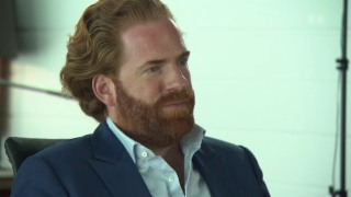 Video «Der abgebremste Höhenflug des Patrick Liotard-Vogt» abspielen