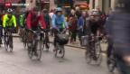 Video «Streik in der Londoner Tube» abspielen